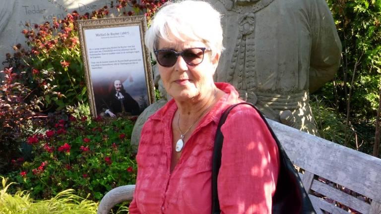 """Ik ben echt niet dom"", zegt de opgelichte Eindhovense Anneke (foto: Anneke)."