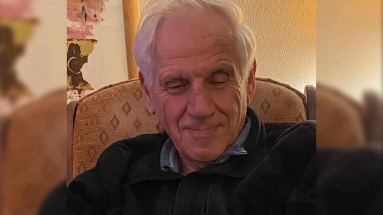 De vermiste Rob van Berkel (foto: politie).