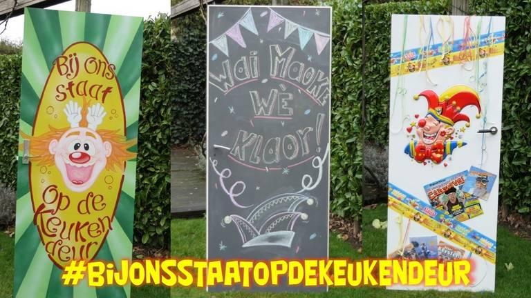 Foto: Stichting Raamsdonkse Carnaval