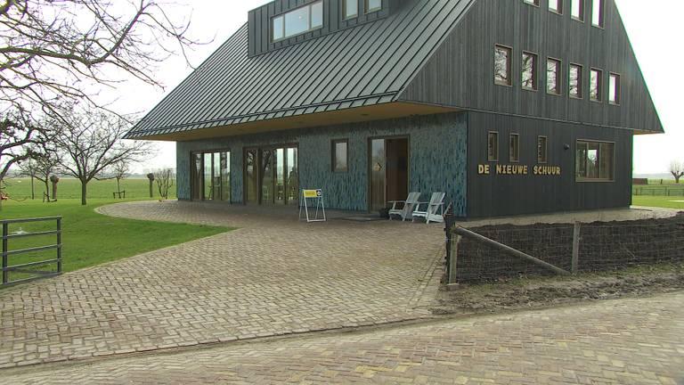 Het mooiste stembureau van Nederland?