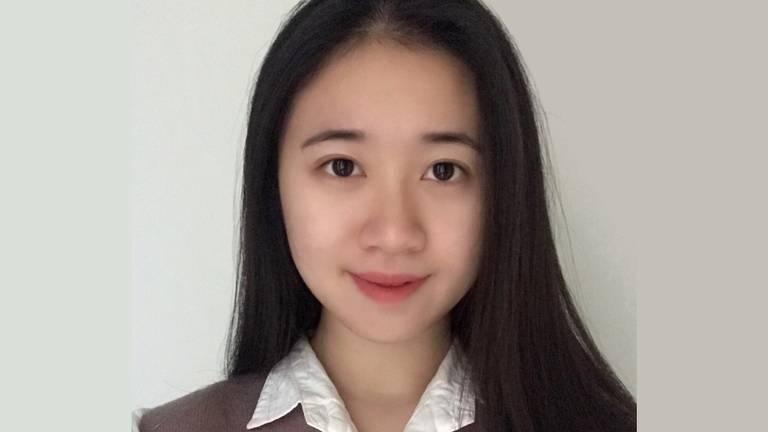 Juling Liu.