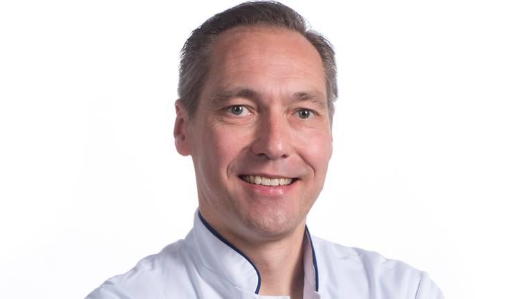 Traumachirurg Koen Lansink van het Elisabeth-TweeSteden Ziekenhuis in Tilburg.