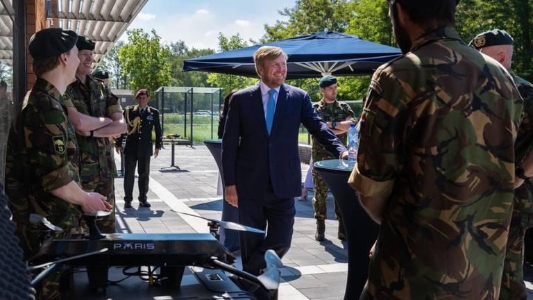 Foto: Ministerie van Defensie.