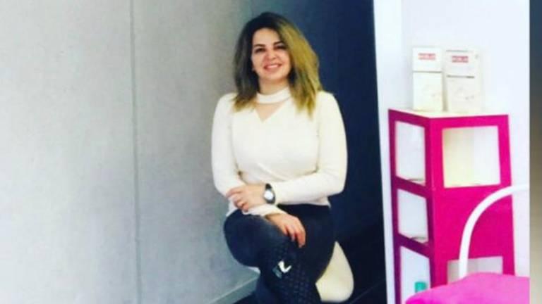 Selda Bozkurt hoopt dat er een oplossing wordt gevonden voor de plunderingen van de kledingbakken.