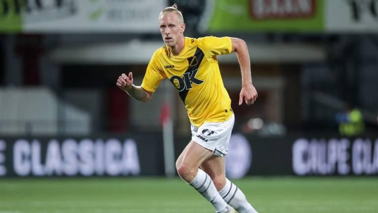Lex Immers stopt met voetballen (foto: OrangePictures).