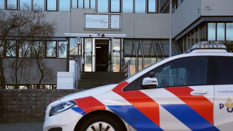 Dode man gevonden in 'Polenhotel' in Best, politie houdt rekening met misdrijf
