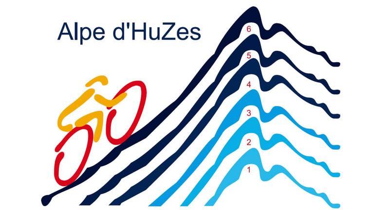 Alpe d'HuZes 2019