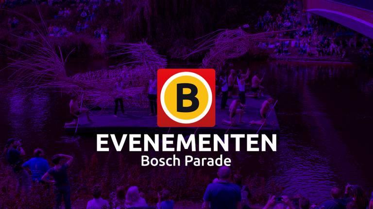 Bosch Parade LIVE 2019