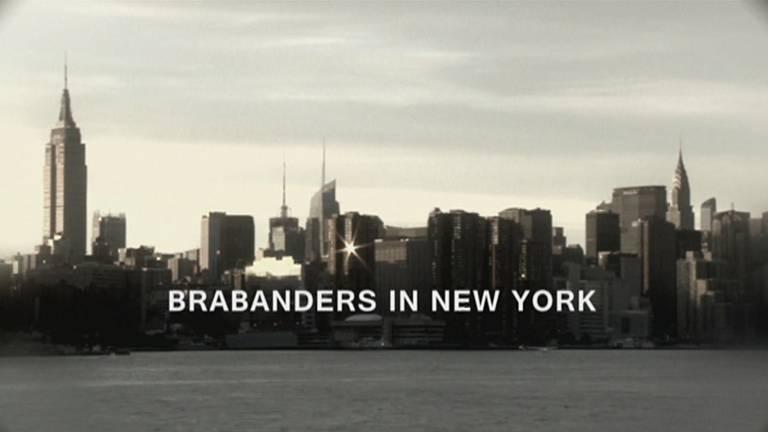 Brabanders in New York