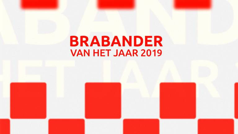 Brabander van het Jaar 2019