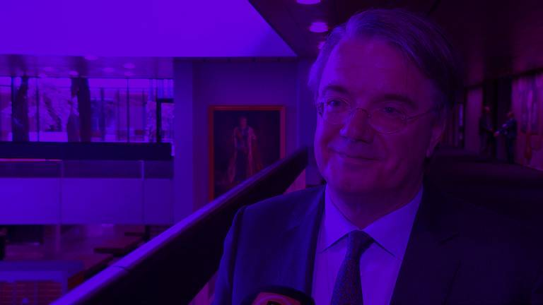 Afscheid Commissaris van de Koning Wim van de Donk
