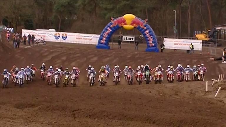 MXGP Motorcross in Oss