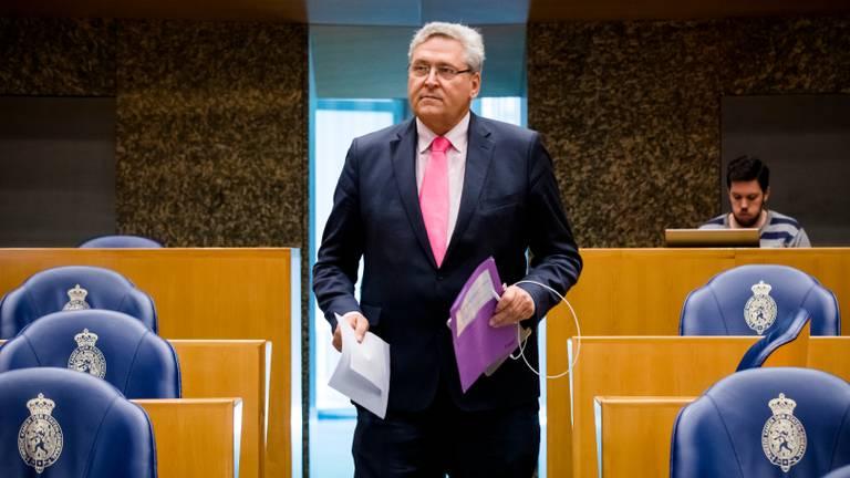 Henk Krol (foto: Bart Maat/ANP)