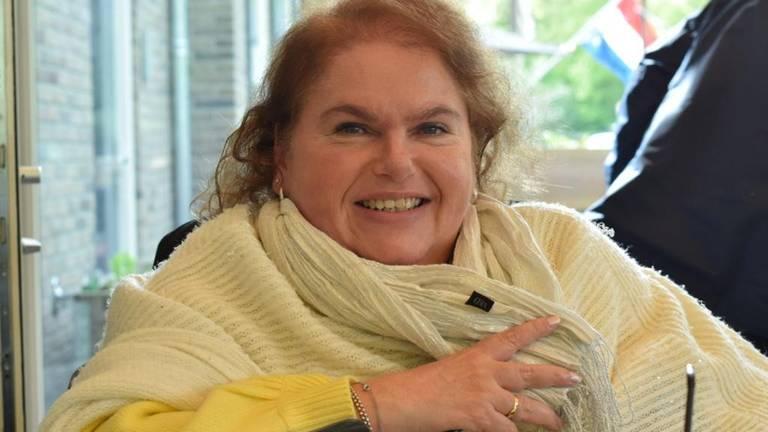 Annemarie zoekt zorgpersoneel