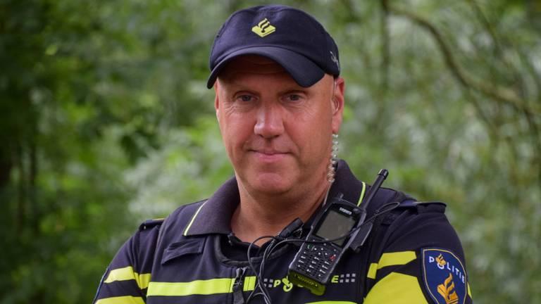 Robert de Bok (foto: Raymond Merkx).
