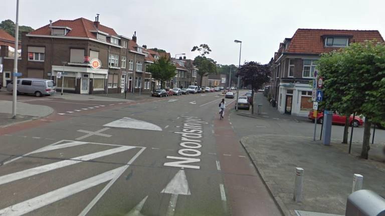 De Noordsingel in Bergen op Zoom (foto: Google Streetview).