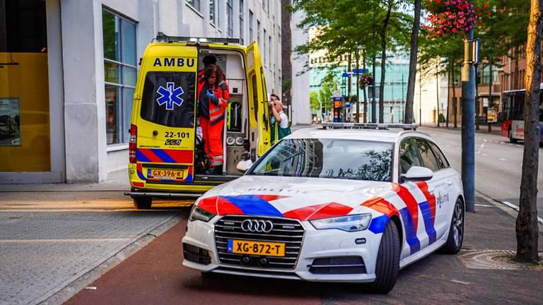 Foto: Sem van Rijssel/SQ Vision.