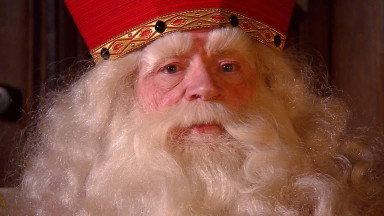 Sinterklaas had graag zijn jubileum in Esch gevierd maar het kan door corona niet doorgaan (foto: Omroep Brabant).