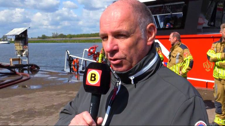 Dick Hoogendoorn (foto: Ista van Galen).