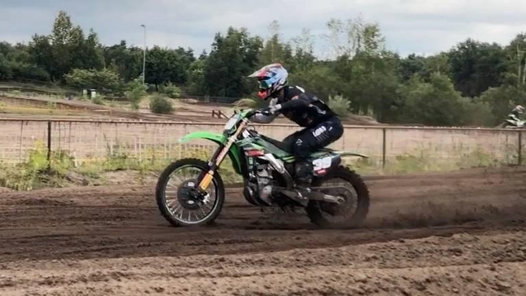 Volgend jaar waarchijnlijk een GP motorcross op circuit De Witte Ruys Heuvel in Oss.