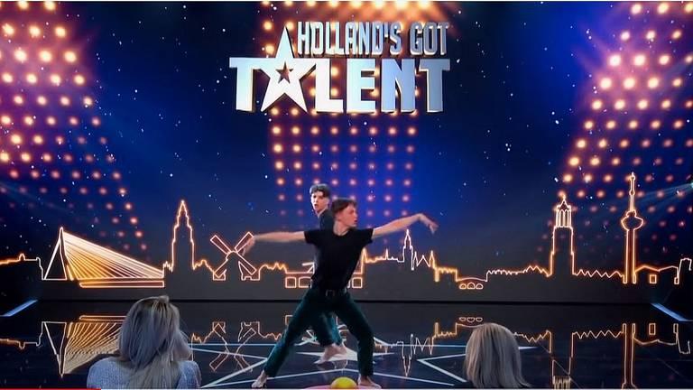 Beeld: Holland's Got Talent/RTL XL