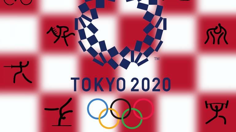 Olympische Spelen Brabant