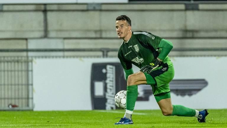 Etienne Vaessen (Foto: RKC Waalwijk).