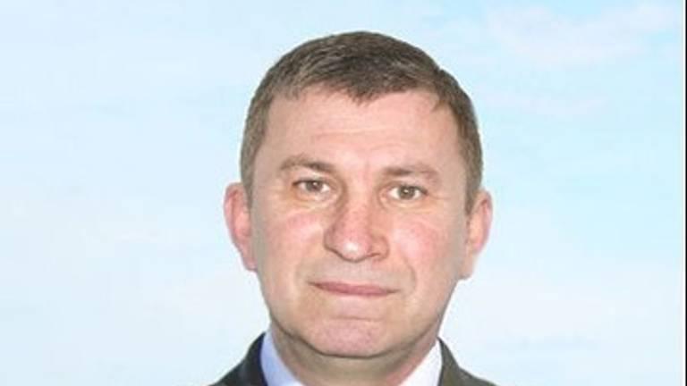 Sergei Doebinski (foto: ANP)
