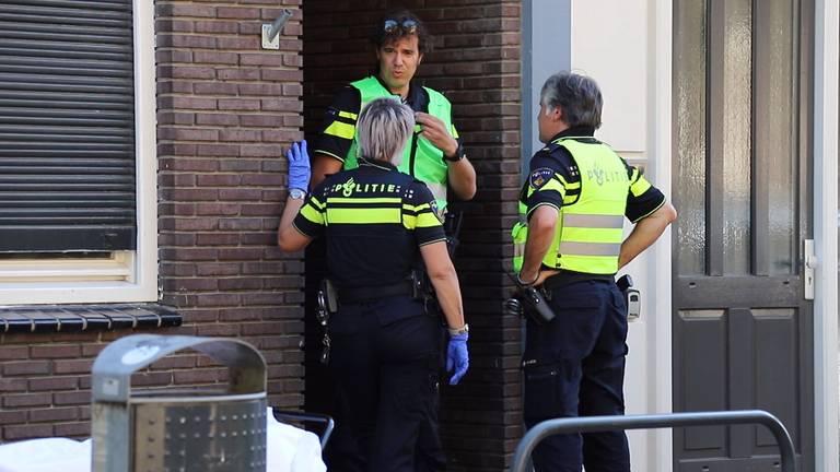 Een man raakte ernstig gewond bij een steekpartij in Boxmeer
