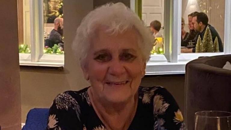 Annie (80) durft de busreis niet aan, maar krijgt haar geld niet terug (privéfoto)