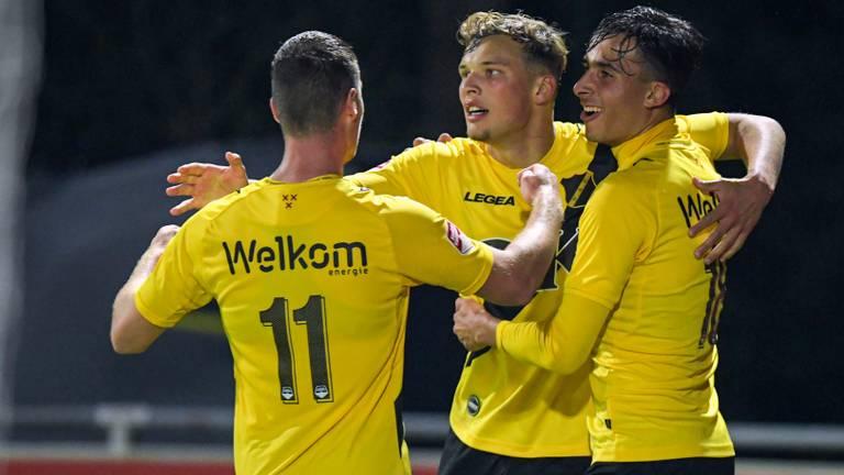 Nac Cambuur Verplaatst Na Nieuwe Coronabesmettingen Bij Voetballers Breda Omroep Brabant
