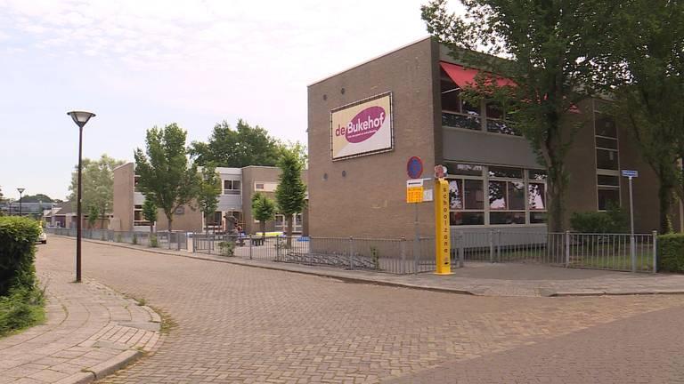 Basisschool De Bukehof (foto: archief).