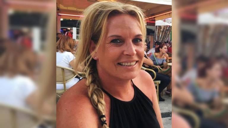 Esther (46) verdween dinsdagmiddag (foto: familie).