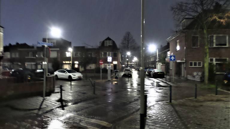 Muisstil Breda (foto: Henk Voermans).
