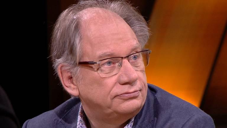 Jos van de Sande, voormalig hoofd infectieziektenbestrijding bij de GGD Hart Voor Brabant.