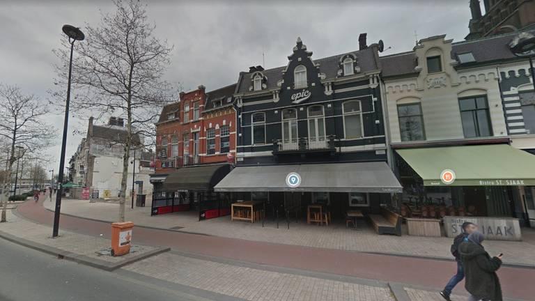 De Vrienden van Tilburg zit in het voormalige pand van Epic (Foto: Google Streetview)