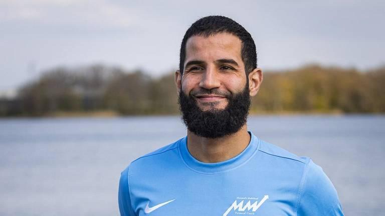 Moustafa Makhlouf (foto: Goos den Biesen).