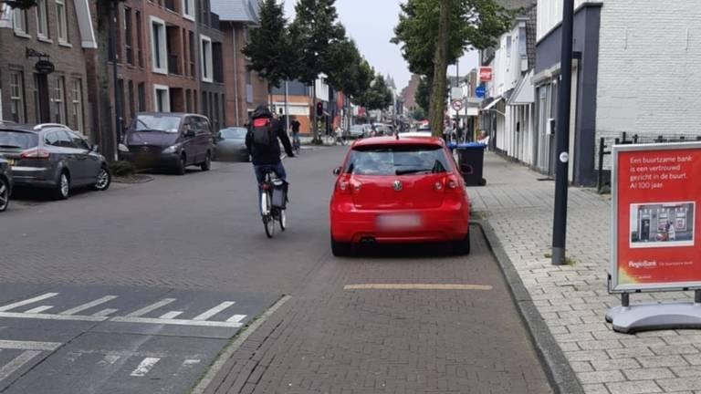 Foto: Politie Waalwijk.