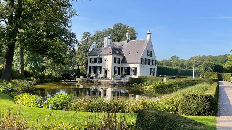 Landgoed Baest in Oostelbeers.