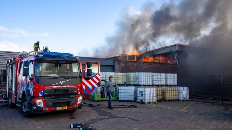 Foto: Marcel van Dorst/SQ Vision Mediaprodukties