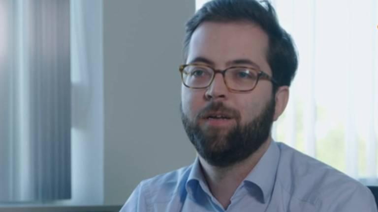Organisatiewetenschapper en lid van het RedTeam Marino van Zelst.
