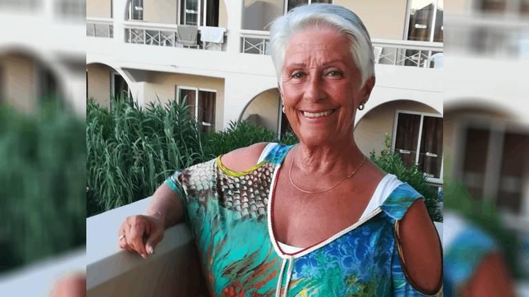 Jeanette Stok (foto: privé)