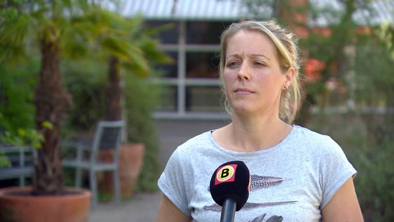 Fysiotherapeute Liselotte de Beer