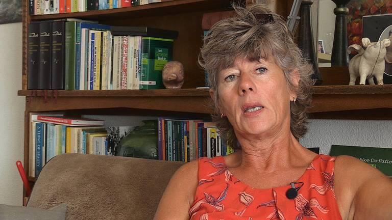 Anja van der Starre heeft jarenlang geknokt voor erkenning van de Merwedegijzelaars