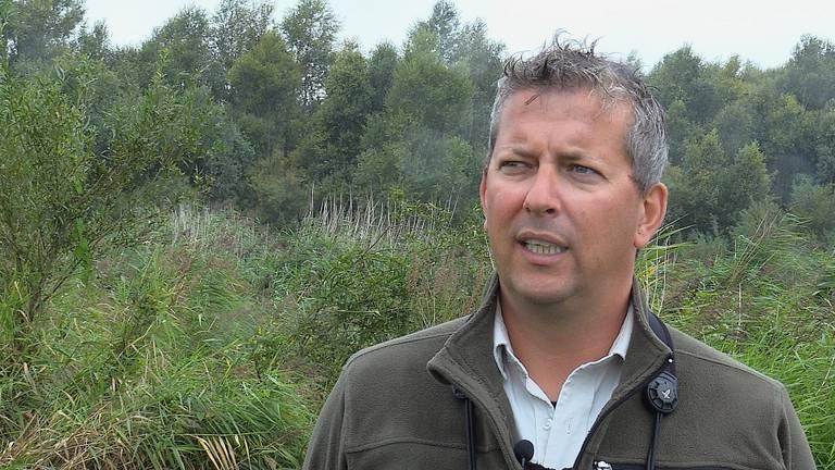 Recordaantal boetes  afgelopen zomer voor wangedrag in de Biesbosch