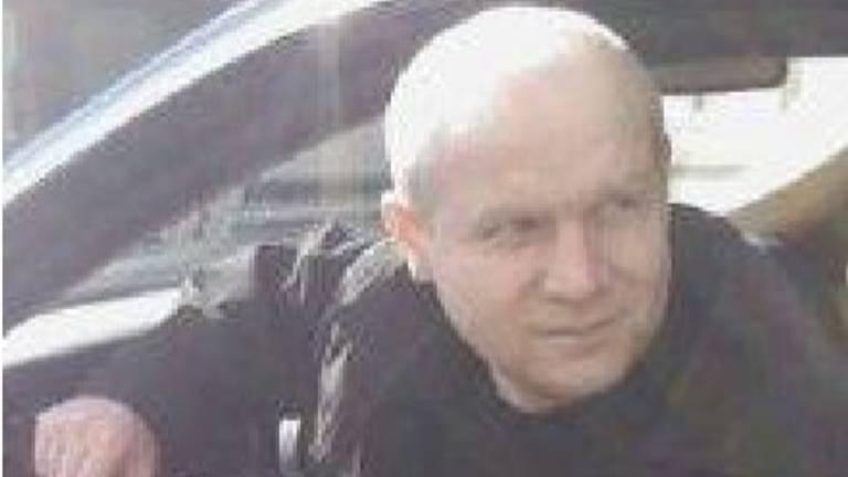 Oleg Poelatov, de enige verdachte die zich bij laat staan (foto: ANP)