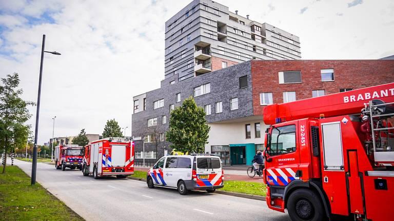De instelling ligt langs de Winston Churchilllaan (Foto: Sem van Rijssel/SQ Vision).