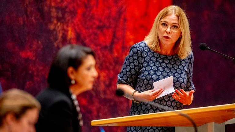Madeleine van Toorenburg (foto: ANP / Robin Utrecht)
