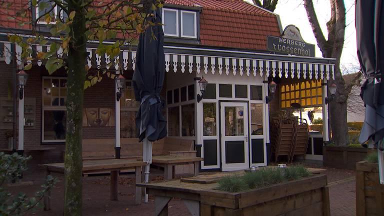 De tweede lockdown gaf de genadeklap voor 't Vossenhol.