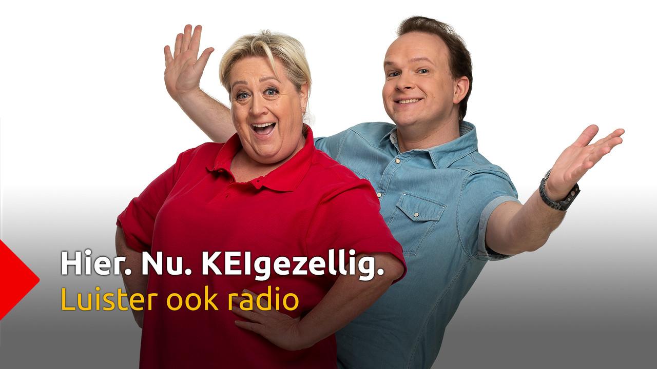 Radiocampagne Christel en Jordy